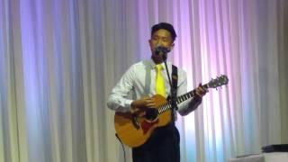 Aziz Harun - Beautiful (Live Acoustic HD)