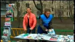 Чемпион - По сердцу (Денис и Ксюша)