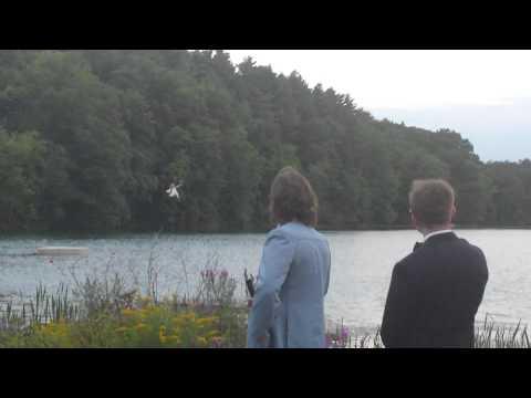 Hallie &  Chris Wedding