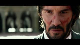 Трейлер фильма «Джон Уик-2» ( John Wick: Chapter 2) с субтитрами Кинаоборот