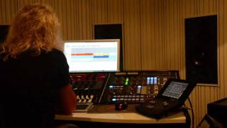 Download Thirteenth Exile - Mastering session for the album
