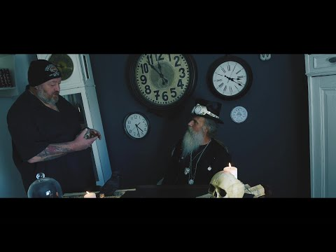 Me And The Rest - Clockmaster (Official Video)