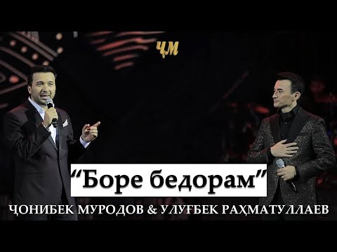 Jonibek Murodov &
