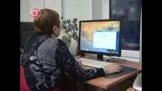 Все возрасты покорны: библиотеки города учат пенсионеров пользоваться компьютером и интернетом