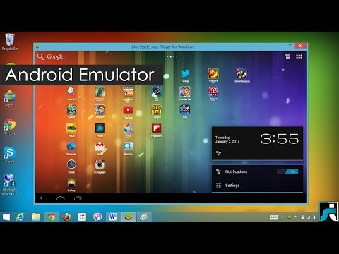 Top 10 Best Android Emulator For PC Windows - 2018