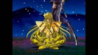 Saint Seiya Hades : Shaka's Death - Arayashiki Awakening [JAPANESE FRENCH SUB]