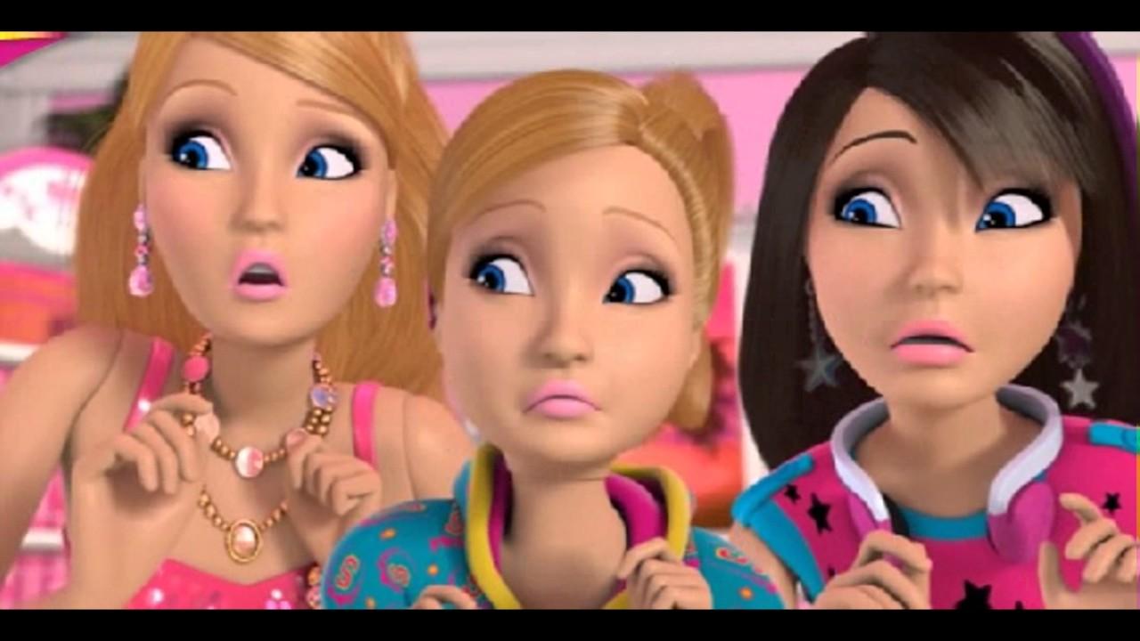 Youtube Barbie Filme