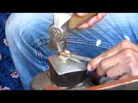 Nepal 24K Pure Gold Jewelry