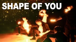 Baixar 【ヲタ芸】Ed Sheeran - Shape of You / Light Dance【北の打ち師達 × EveninGlow】