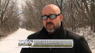 The Season for Snowmobiles | Iowa Outdoors