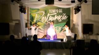 Ministério de dança Baluarte (Zoe Lilly - Se Eu Pudesse.mp3)