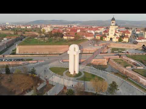 Alba Iulia, primavara