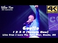 watch he video of Coolio - 1 2 3 4 (Sumpin New) Live from I Love The 90's Tour Omaha