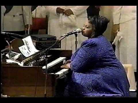 Twinkie Clark - Awesome