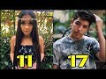 Famous Musical Ly Couples Age Difference 2018