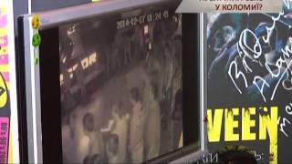В Коломые в ночном клубе мужчина занялся сексом со стриптизершей - Чрезвычайные новости, 10.12