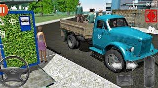 Public Transport Simulator #32 - Android IOS gameplay walkthrough screenshot 5