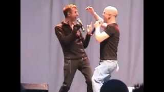 """I Feel Love"" Jimmy Somerville & Marc Almond"