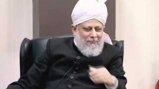 Gulshan-e-Waqf-e-Nau Lajna Class: 20th February 2011 - Part 2 (Urdu)
