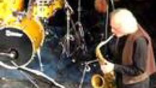 ROVA Special Sextet @ Vilnius Jazz 2007 (part 2)