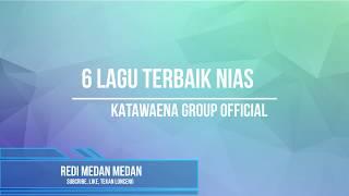 6 Lagu Nias Terpilih 2019 - Katawaena Group - Tugela Trio