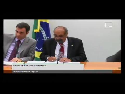 ESPORTE - Reunião Deliberativa - 11/04/2017 - 14:42