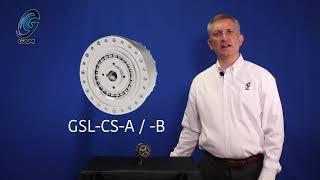 GAM GSL Strain Wave Gearbox Overview