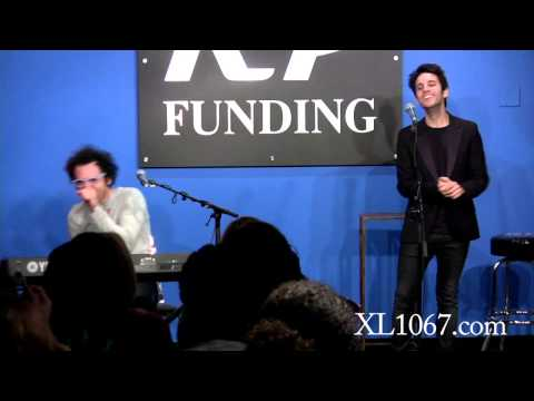 XL106.7 Presents A GREAT BIG WORLD Live From The RP Funding Theater