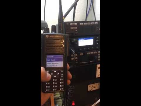 DMR Private Call