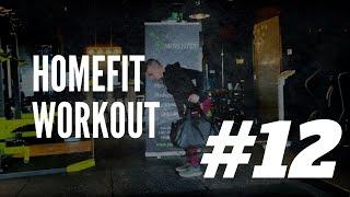 HOMEFIT #12