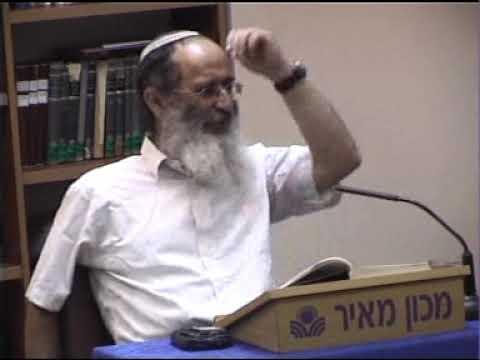יציאת מצרים - המאורע המייסד של הזהות הישראלית | לימוד בספר דברים | הרב אורי שרקי