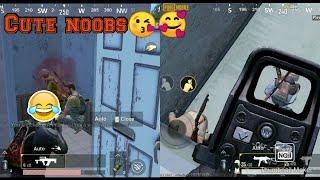 Trolling 🥰cute Noobs like Alpha Venom   Nemo Gaming   Slasher Gaming