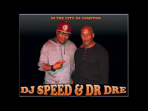 "NWA DJ SPEED ""I told EAZY E's Wife She's Probably the Reason EAZY is Dead"" #READwithWEED PART 2"