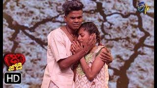 Kanha and Keshavi Performance | Dhee Jodi | 21st November 2018 | ETV Telugu