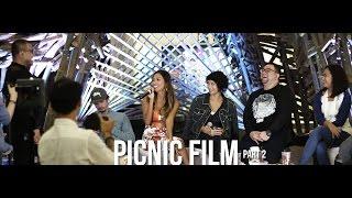 Picnic Film : Ini Kisah Tiga Dara Part 2