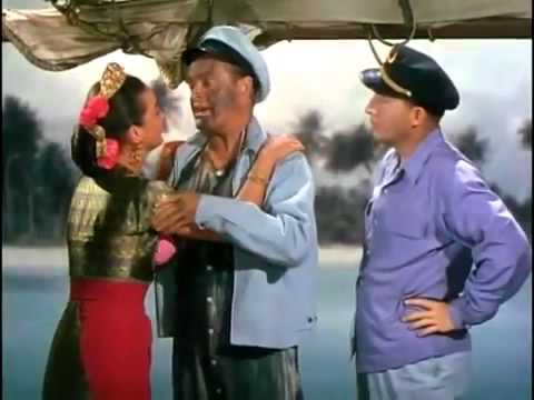Road To Bali   1952   Full Public Domain Film