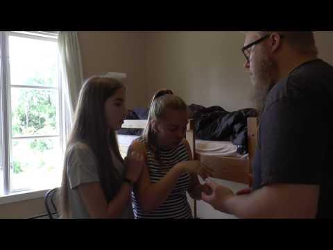 Film Camp Sweden 2016: White lie