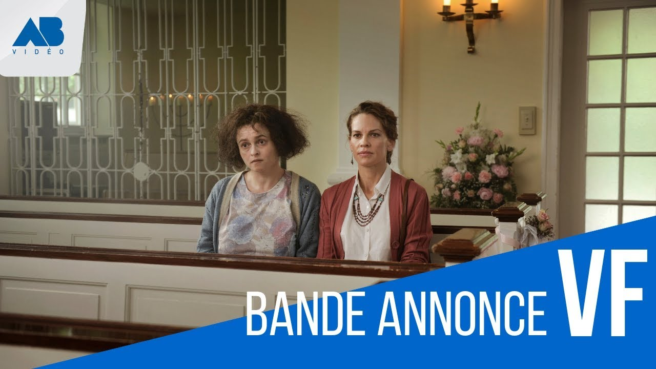 55 STEPS : BANDE ANNONCE VF HD