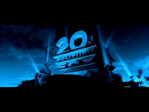 DLV: 20th Century Fox / Duncan/Baxter / Super Eric Media Are Blue!