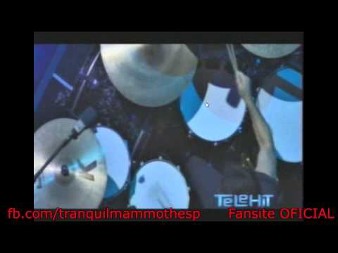 AFI Vive Latino 2014 COMPLETO Telehit