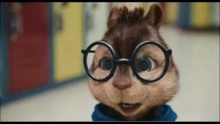 Элвин и бурундуки 2 / Alvin and the Chipmunks: The Squeakquel