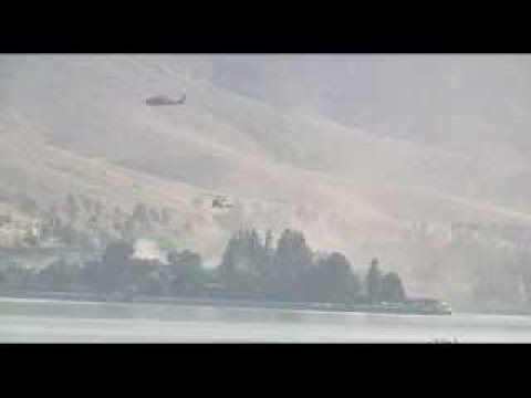 NATO in Afghanistan - The battle at Qargha Lake