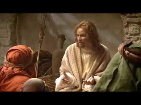 "Jesus Teaches About ""The Good Samaritan"""