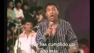 Video Diomedes Diaz - Tu Cumpleaños Con Letra download MP3, 3GP, MP4, WEBM, AVI, FLV September 2018