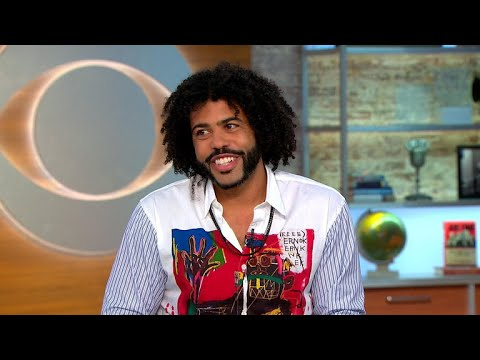 Daveed Diggs on telling an