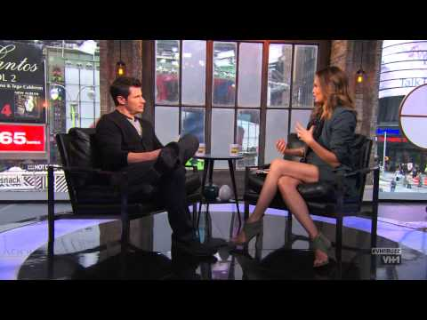 Chrissy Teigen   interview  May 2014