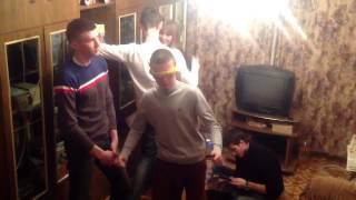 Harlem Shake!!! russia mordovia saransk