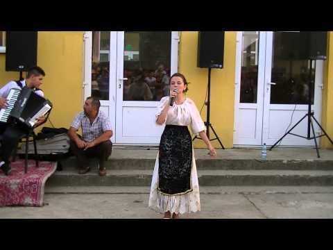Ruga la Alios 2013. (Mihaela Stan, Adriana Nemes)