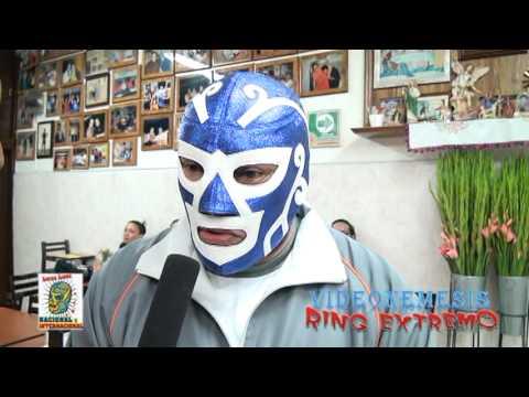 Entrevista a Huracan Ramirez