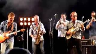 Level 42 - Summerdays Festival Arbon - 26.08.2016 - Something About You & Lessons In Love - LIVE !!!
